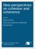 Cover for Forthcoming: New perspectives on cohesion and coherence: Implications for translation