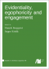 Cover for Forthcoming: Evidentiality, egophoricity and engagement