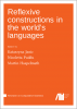 Cover for Forthcoming: Reflexive constructions in the world's languages